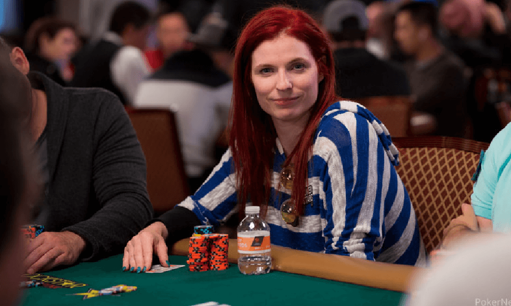 Image for: Q&A With Poker Champion and Chess Grandmaster Jennifer Shahade