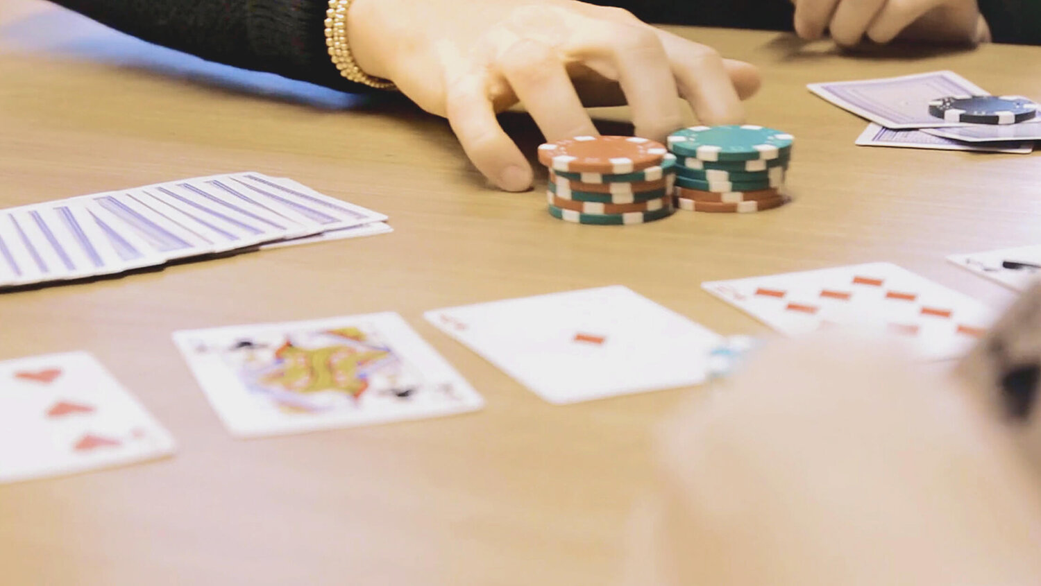 """Image for post: """"It's Not Personal, It's Just Business"""": Maria Konnikova on the Power of Poker for Women"""