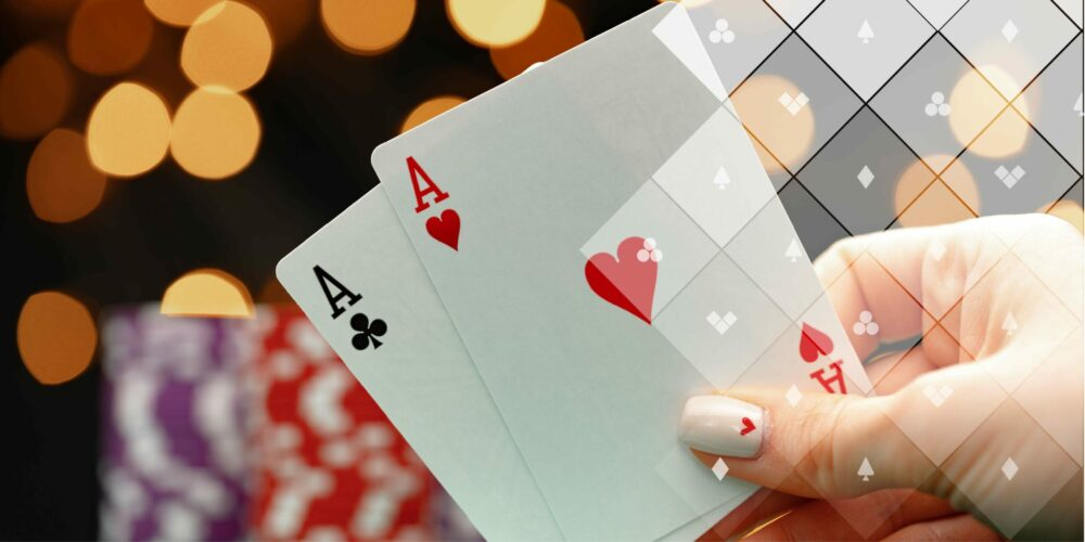 Image for: 5 Tips You Need to Start Playing Poker